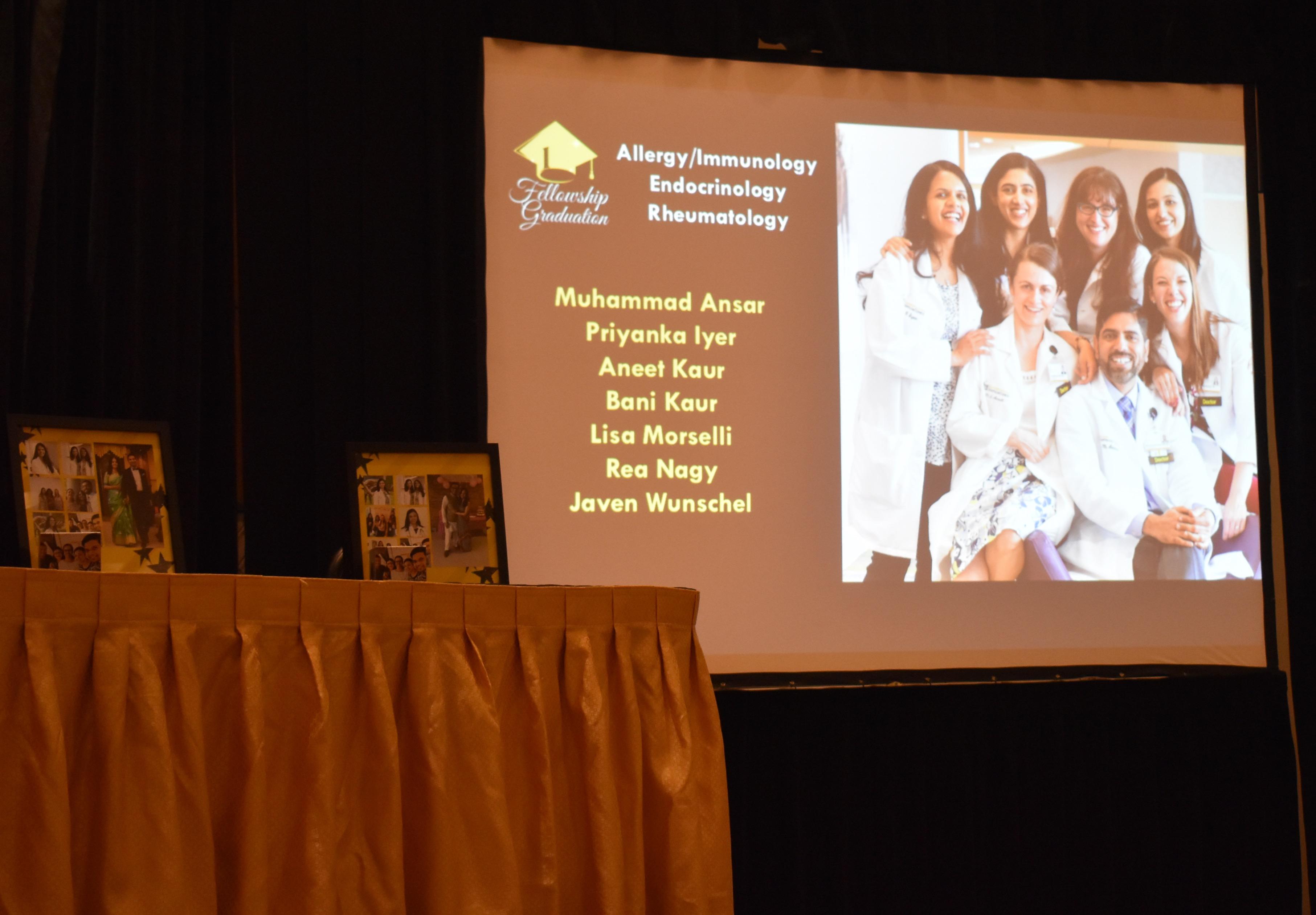 2019 Rheumatology Conferences