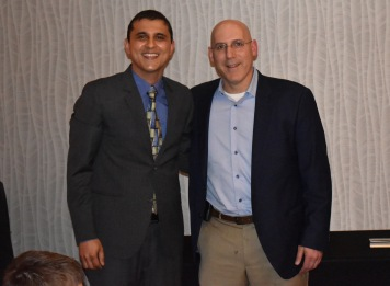 Cardiology Fellows Graduation, 2019 – Making the Rounds