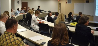 continuing medical education